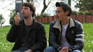En Douce : Jason et Alex